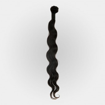 Brazilian Hair wavy gewellt 26 inches