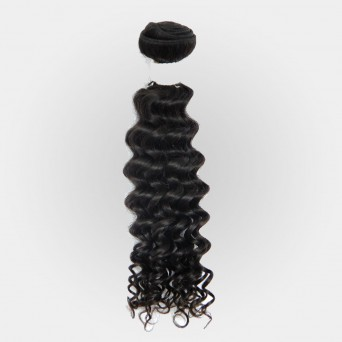 Brazilian Hair curly 12 inches